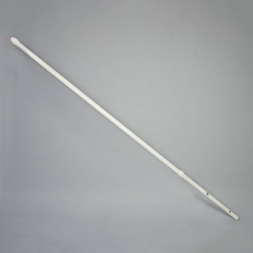 Picture of FLAGPOLE PURE WHITE 2,5M RAL 9010