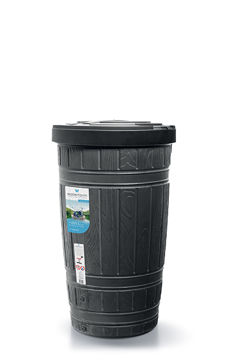 Picture of RAINWATER TANK WOODCAN 265L