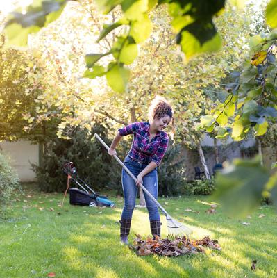 6 советов о том, как подготовить газон к осени