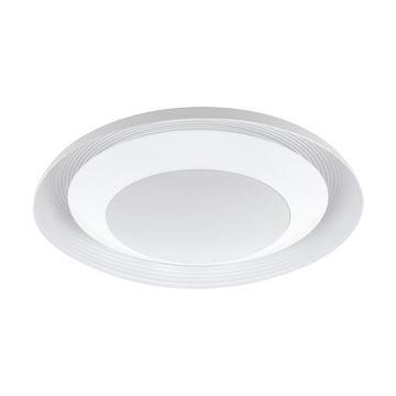 Изображение VALGUSTI CANICOSA1 37W LED 4600Lm D765 PULT