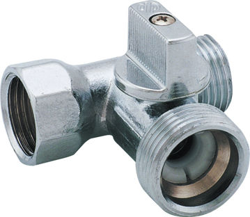 Picture of BALL VALVE ¾ M-½ F-½ M ARCO
